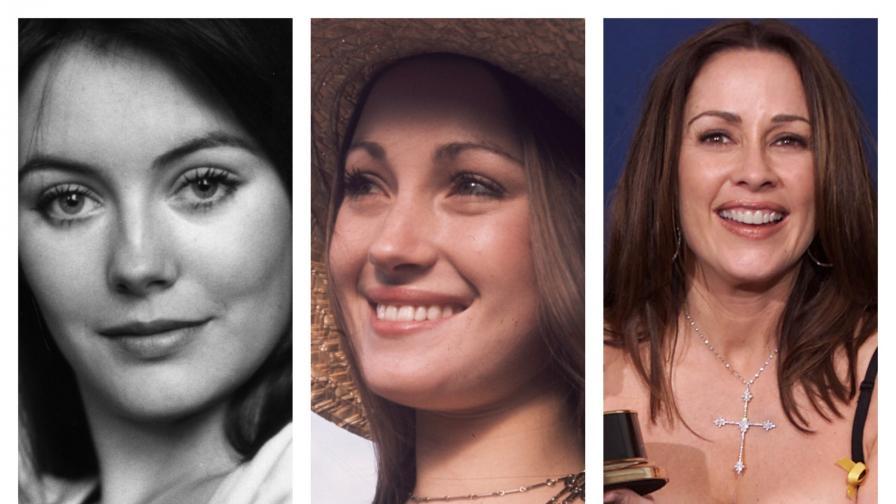 <p>Как се промениха<strong> едни от най-култовите</strong> актриси от сериали</p>