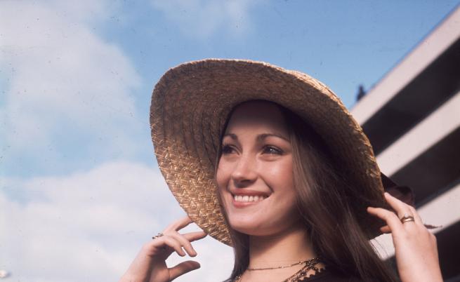 Джейн Сиймор като по-млада