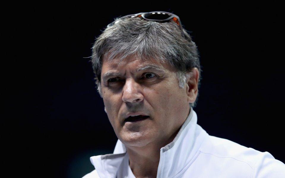 Тони Надал: Кириос е лош за тениса