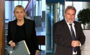 БСП поиска оставката на Боил Банов заради ремонта на Ларгото