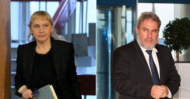 България БСП поиска оставката на Боил Банов заради ремонта на