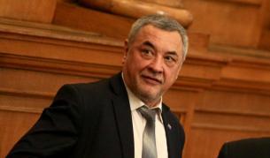 Симеонов: Правителството остава, премиерът също