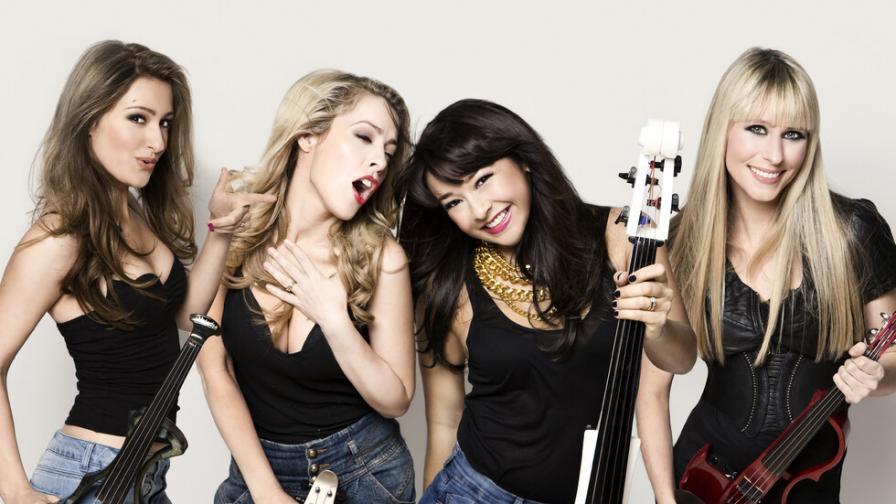 <p>Момичетата от <strong>BOND: България е толкова красива!</strong></p>