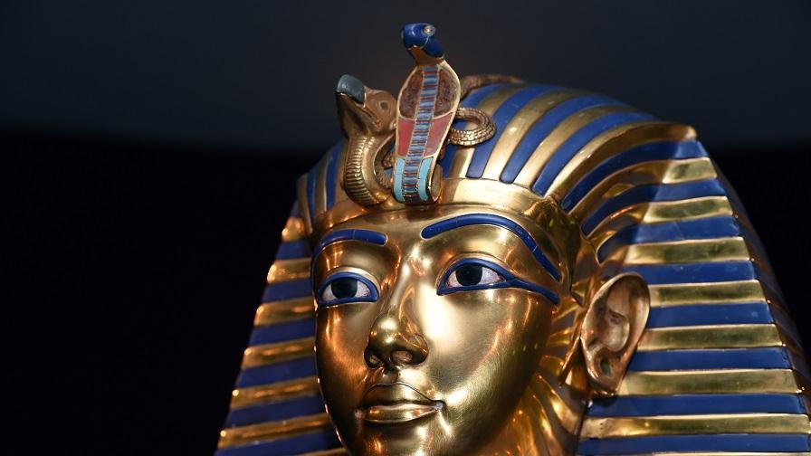 <p><strong>Гробницата на Тутанкамон</strong> - реставрирана</p>