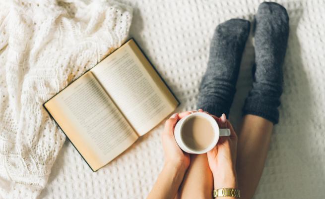 Книгите, които трябва да прочетете през февруари