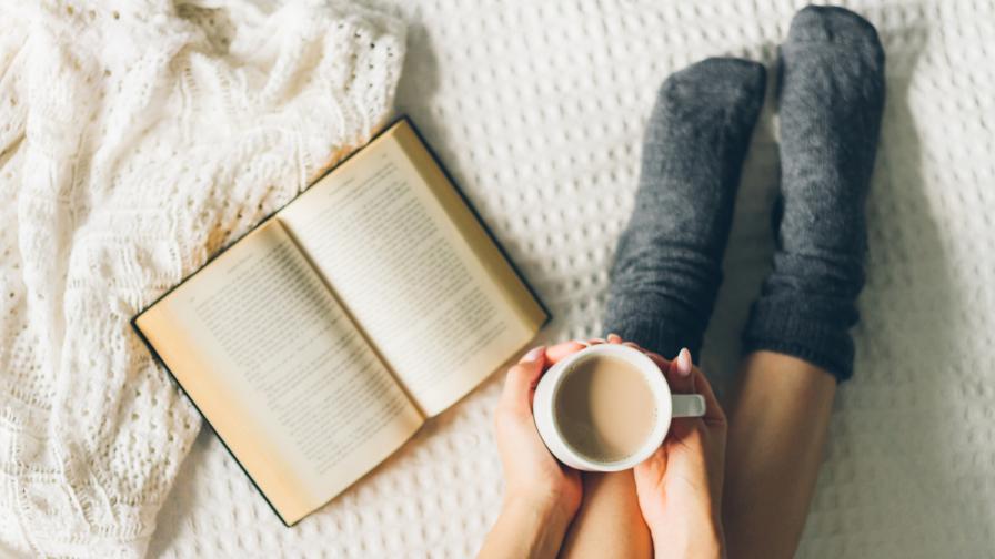 <p><strong>Книгите</strong>, които <strong>трябва да прочетете </strong>през февруари</p>