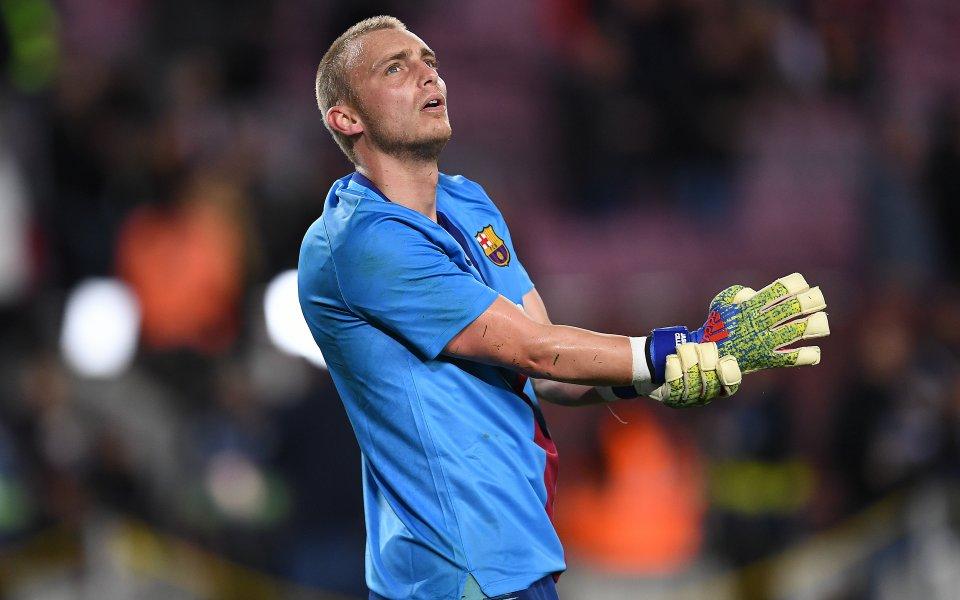 Барселона и Валенсия преговарят за трима футболисти