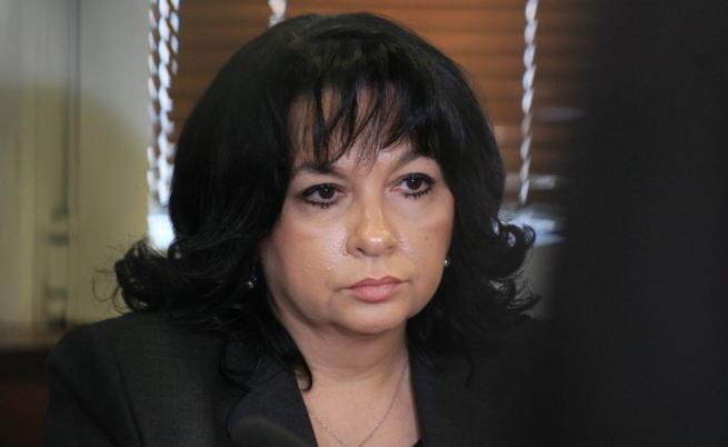 """Петкова: България ще строи отклонение от """"Турски поток"""""""