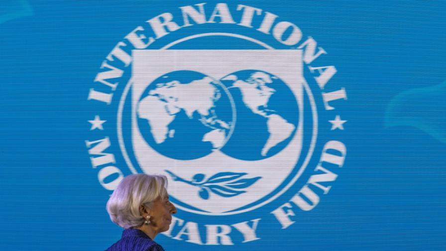 МВФ: Икономическите резултати в България са стабилни