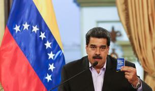 Венецуела: Свалихме американски самолет - Свят | Vesti.bg