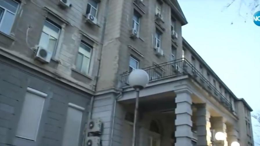 <p>Прокуратурата проверява инцидента във Варна&nbsp;</p>
