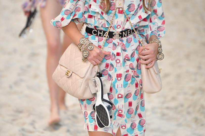 <p>Модните тенденции според Шанел</p>