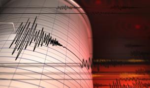 <p>Земетресение разлюля остров Крит</p>