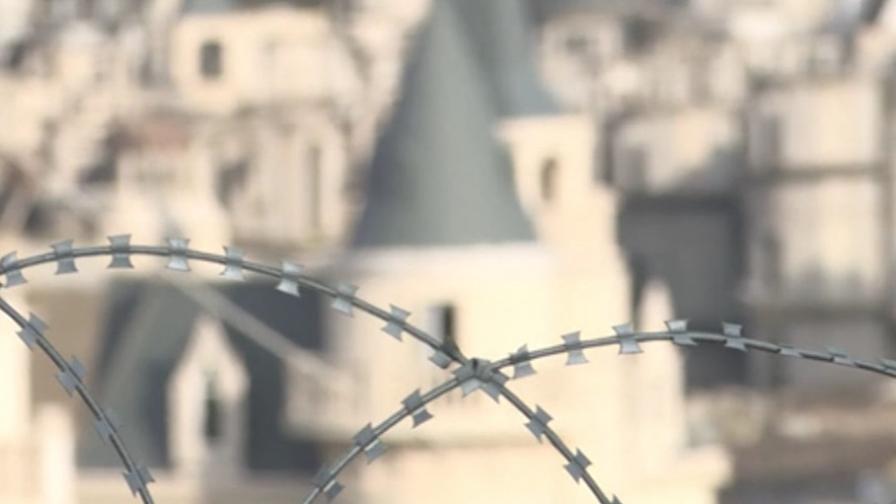 <p>Продават стотици празни замъци в Турция</p>