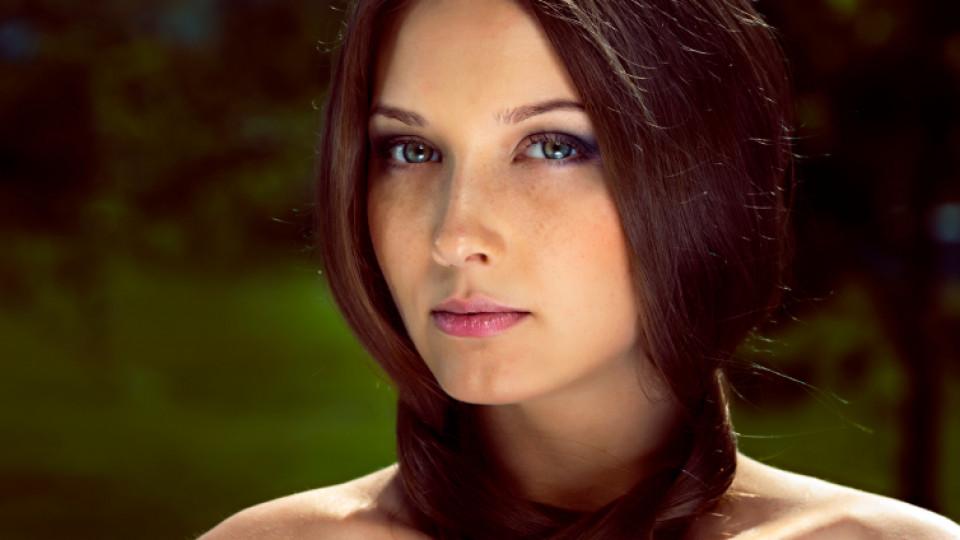 За красива и послушна коса