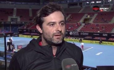 Тодор Енев определи състава на България за Купа