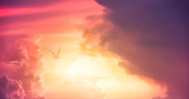 Снимка: 5 неща, които се случват с душата след смъртта