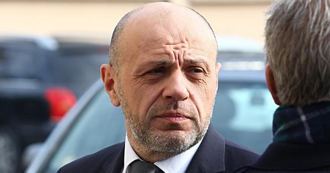 България Томислав Дончев: Само с инвестиции в улици, кръстовища, градинки