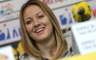 Жана Тодорова: Наш ред е да поемем отговорността, знаем как да я носим