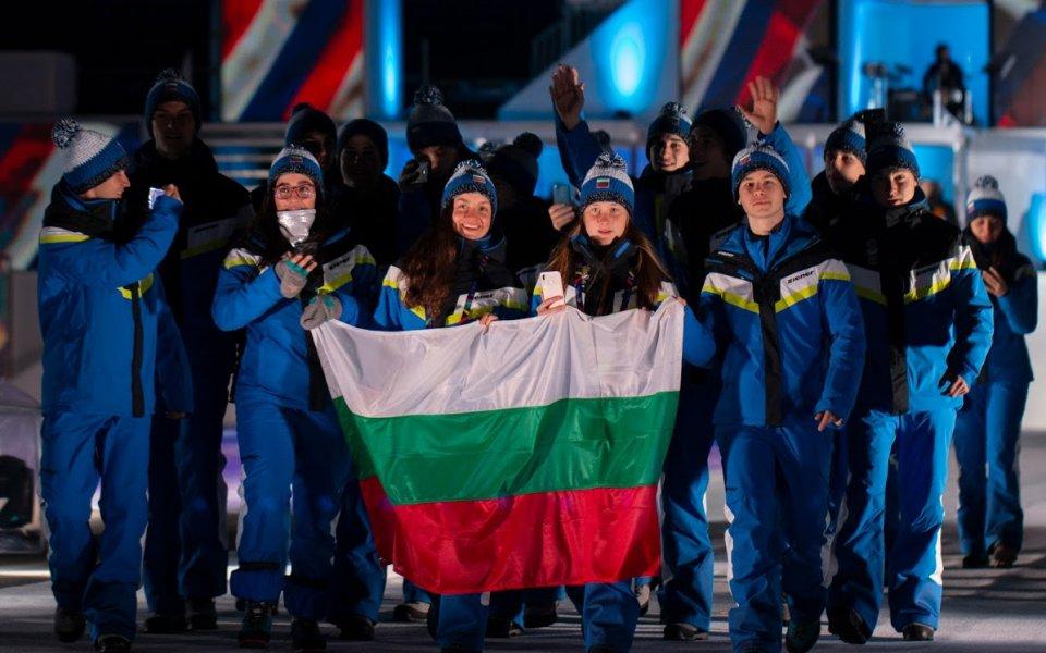 Силен снеговалеж промени програмата на младите олимпийци в Сараево