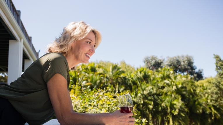5 ползи от червеното вино за здравето ти
