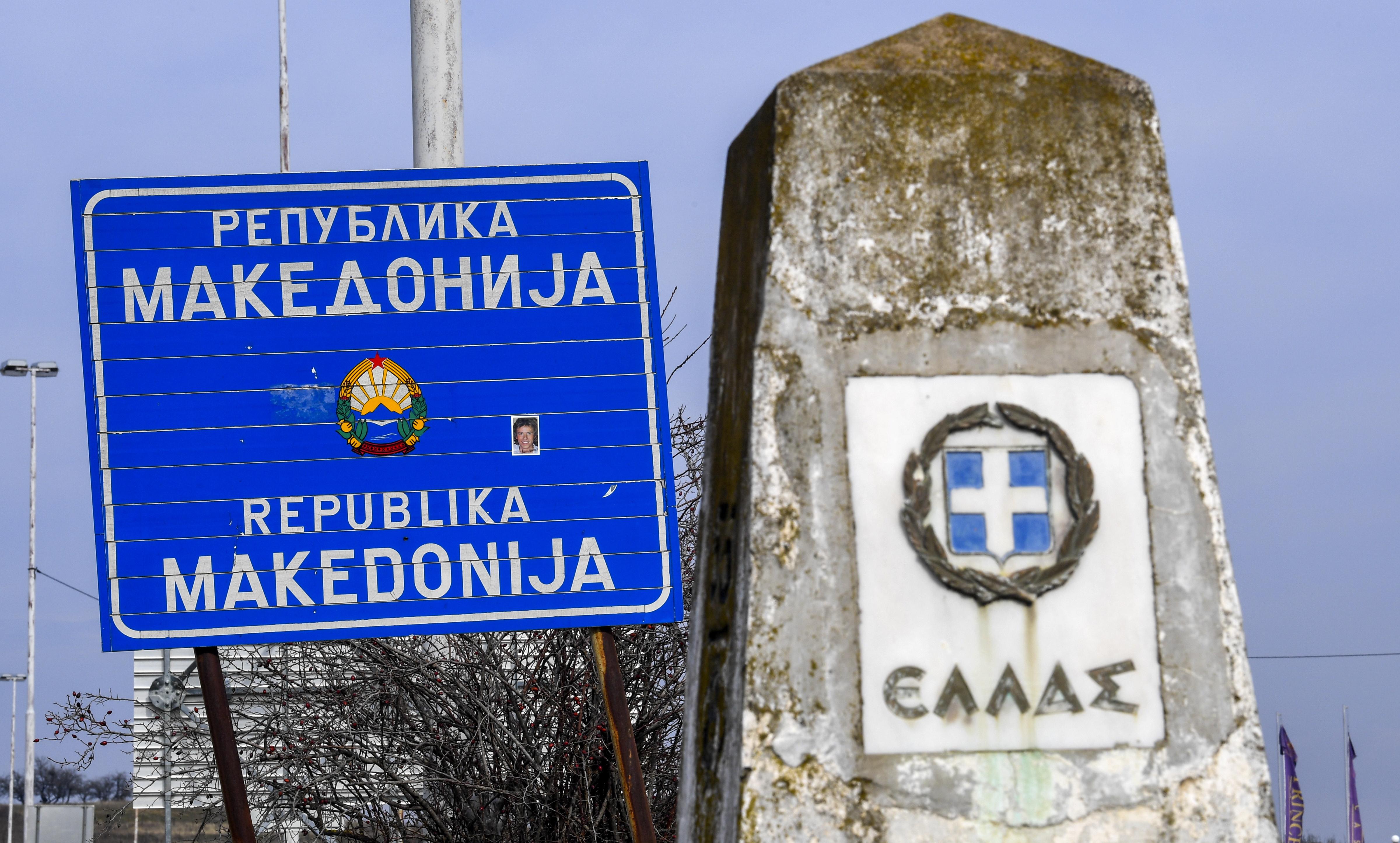Нови табели по границите за три дни, нови регистрационни номера за колите до четири месеца, нови паспорти до края на годината и нови банкноти до 2020 г., са част от мерките, които Македония трябва да приложи след влизането в сила на Договора с Гърция