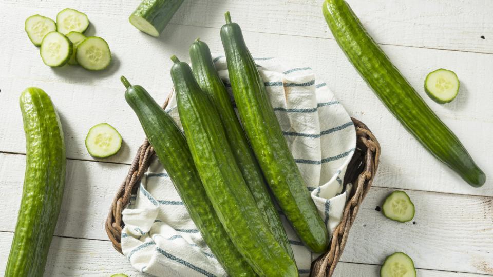 7 ползи за здравето от консумирането на краставици