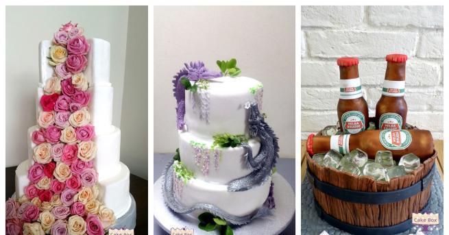 Снимка: Като ще е торта, да е незабравима