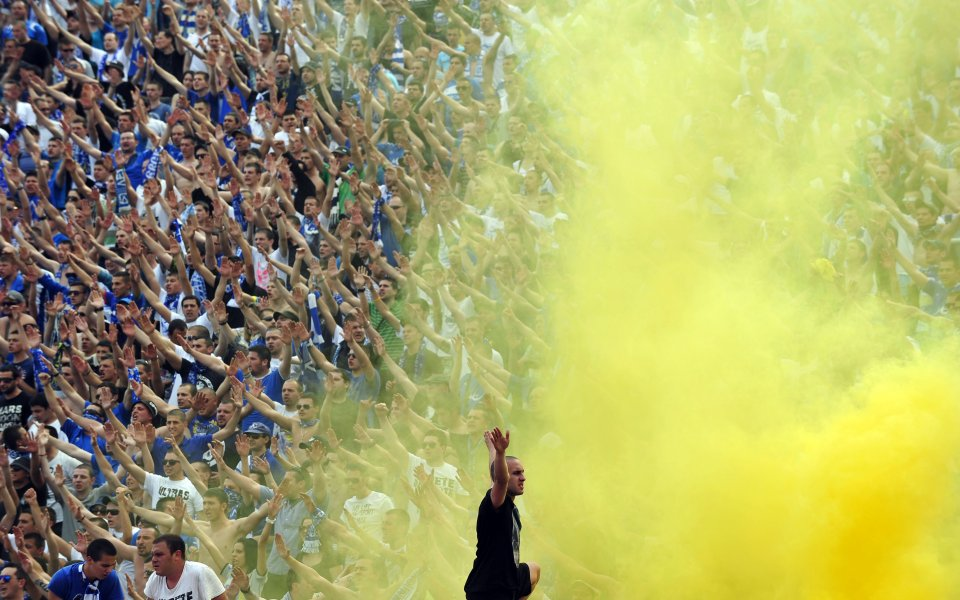Ръководството на Левски ще отпусне 370 билета за привържениците на