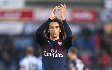 ПСЖ щурмува по Арсенал с 60 милиона за полузащитник