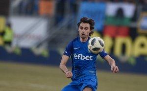 Райнов може да се върне в Левски при едно условие