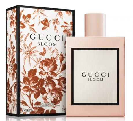 Промоция на Парфюмна вода Gucci Bloom