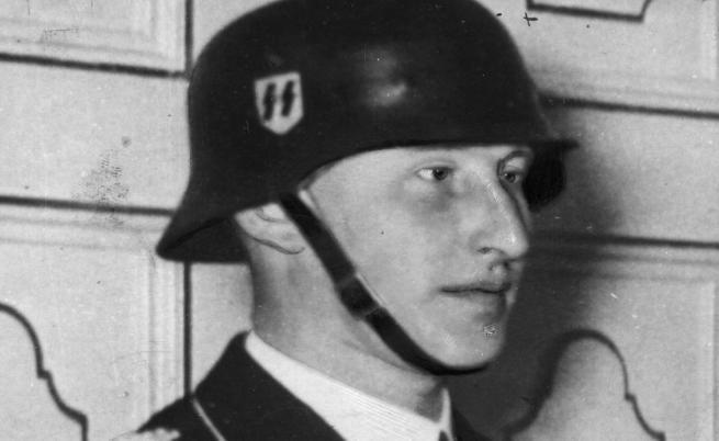 Мъжът, който дори Хитлер смяташе за жесток