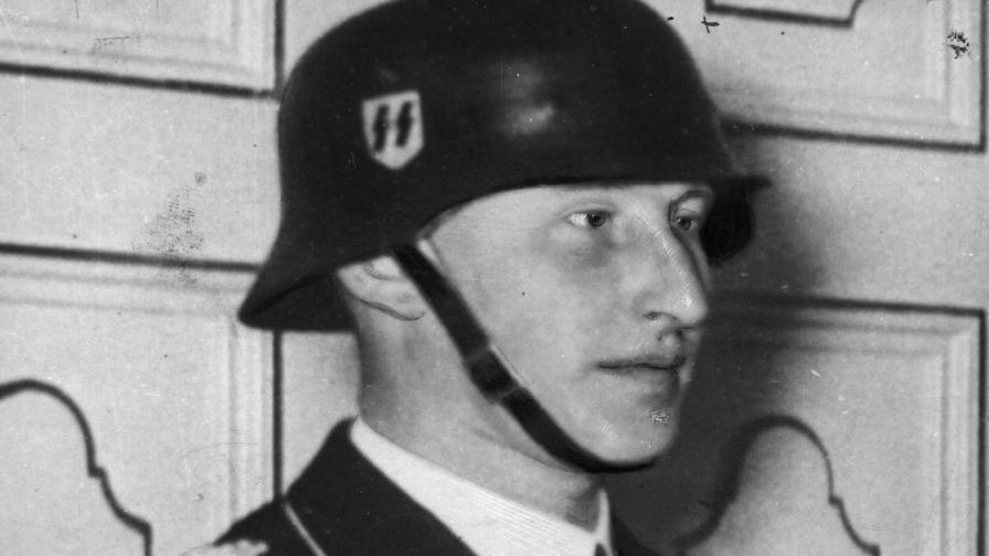 Рейнхард Хайдрих