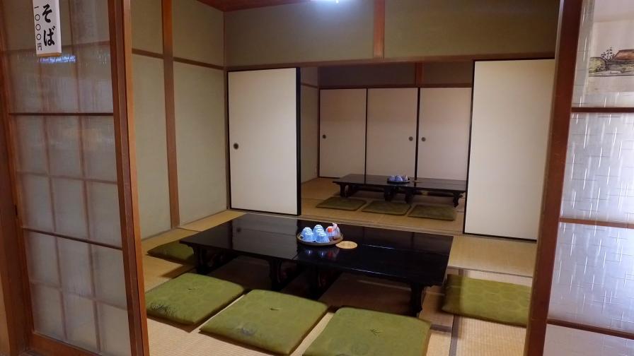 Риокан - хановете на Япония