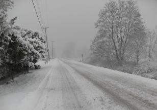 Нова снежна буря грози САЩ