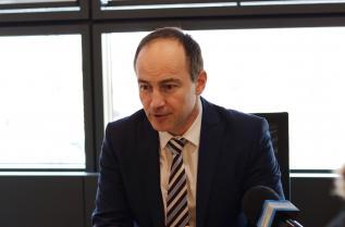 Андрей Ковачев, ЕНП/ГЕРБ