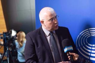 Светослав Малинов, ЕП/ДСБ