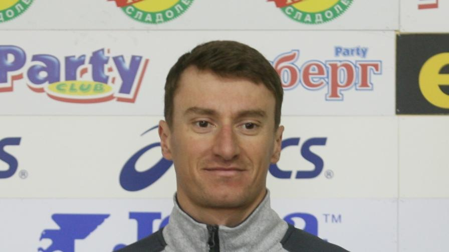 <p>Голям успех за България, Анев с европейска титла</p>