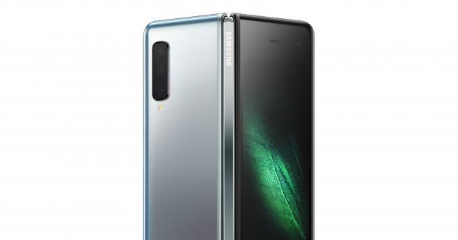 Технологии Samsung отлага дебюта на Galaxy Fold заради проблемите Сгъваемият