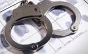 Зрелищен арест на българин в Германия