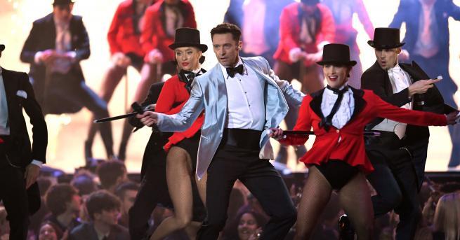 Британските музикални награди бяха раздадени снощи в залата 02 Arena