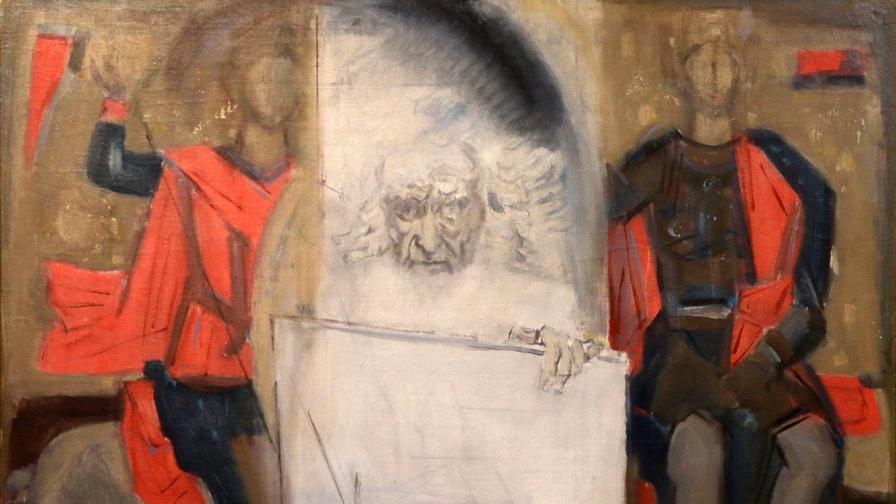 <p><strong>Изложба </strong>в чест на <strong>120 години от рождението</strong> на <strong>художника Дечко Узунов</strong></p>