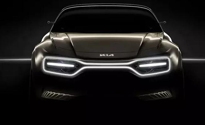 В момента няма никакви данни за електрическата концепция на Kia.