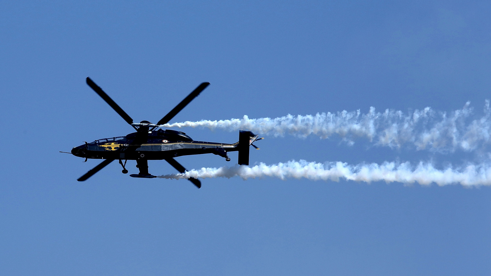 Light Combat Helicopter LCH