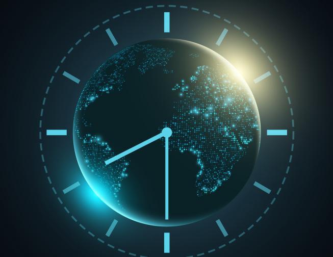Ако сте на борда на ракета, която се движи със скорост 90% от тази на светлината, времето за вас ще тече два пъти по-бавно. Когато часовникът ви покаже, че са минали 10 минути, на за човек, на Земята, ще са минали 20 минути.