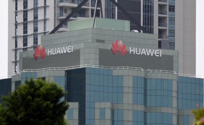 Huawei: Нашата алтернатива ще е по-бърза от Android