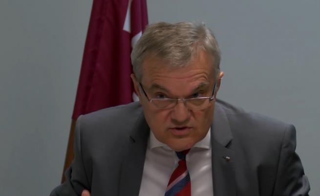"""Румен Петков: Спорът за името """"Коалиция за България"""" е измислен спор"""