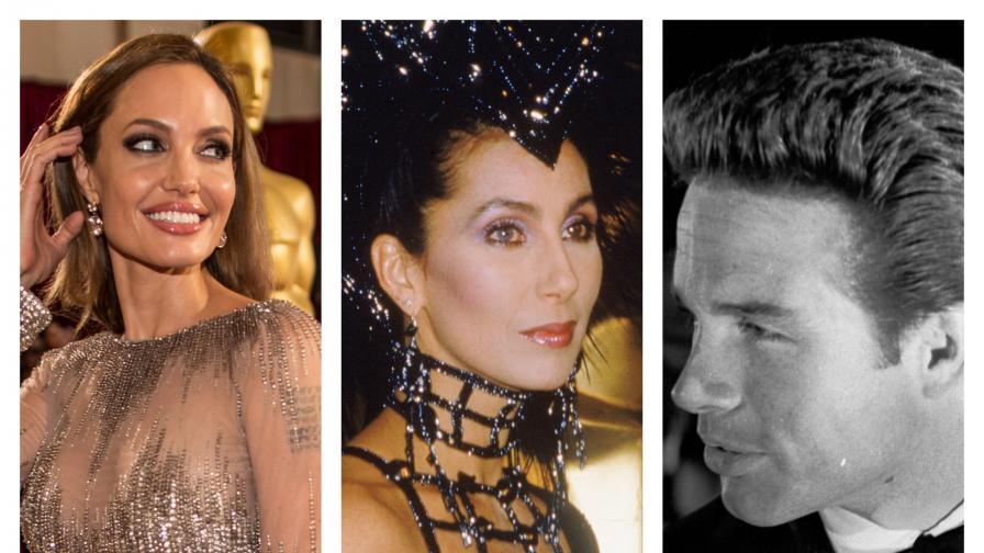 """<p>Модата на <strong>""""Оскар""""-ите през годините</strong></p>"""