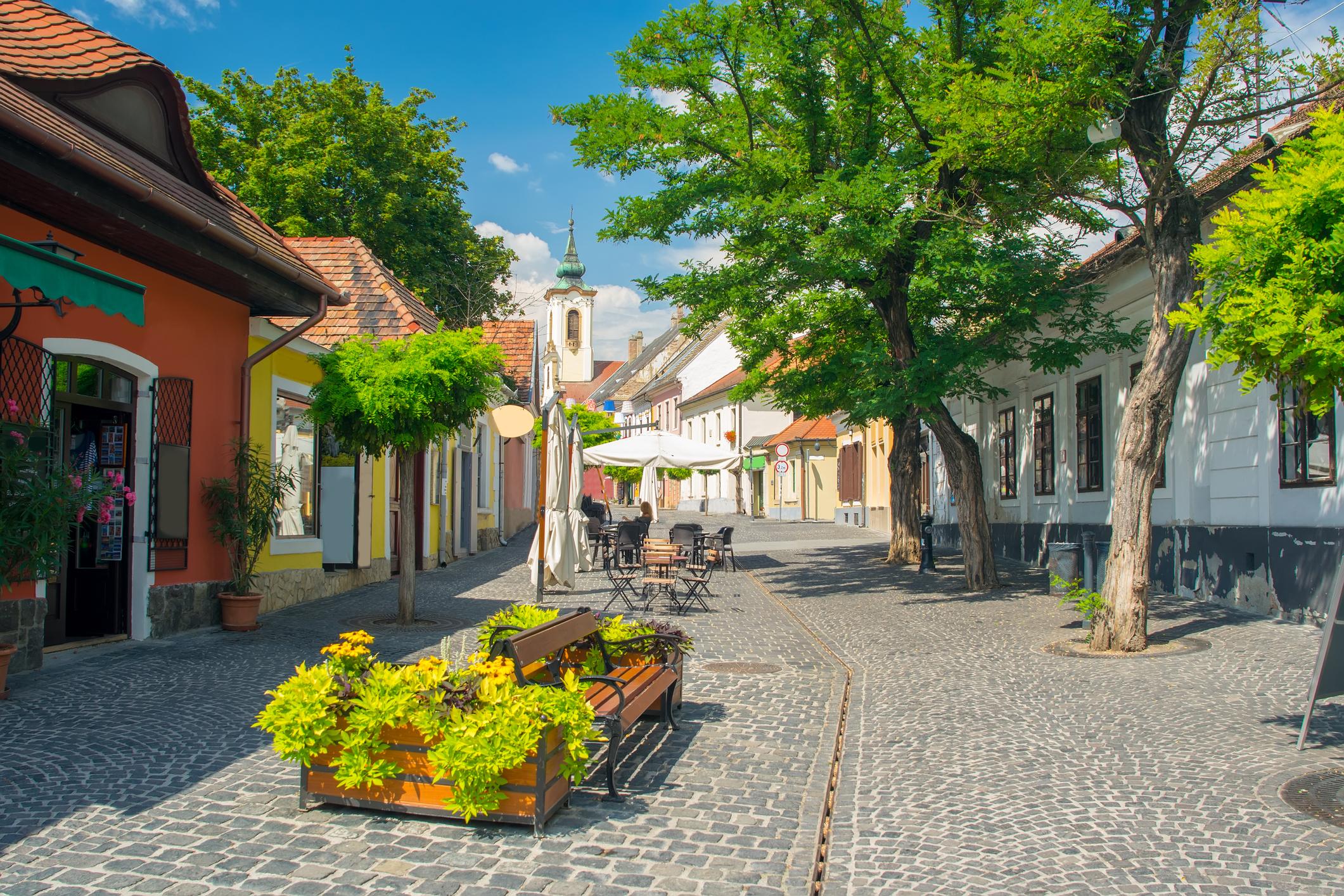 Сентендре, Унгария